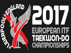 Таэквондо. ЧЕ-2017. Сборная Эстонии привезла из Ливерпуля 9 медалей - две из них золотые
