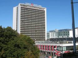 Таллинский отель Viru 5 мая 2017 года отметит своё 45-летие днём открытых дверей