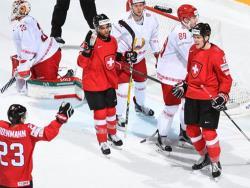 Хоккей. ЧМ-2017. Ещё шаг к вылету. Белоруссия проиграла четвёртую игру подряд