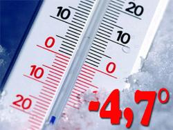 Майские морозы 2017 года: В Таллине и Пярну побиты температурные антирекорды