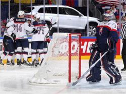 Хоккей. ЧМ-2017. Сборная США обогнала россиян, а Чехия сравнялась по очкам с Канадой