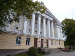 С 19 по 25 мая 2017 года в Таллине пройдут XIX Дни славянской письменности и культуры