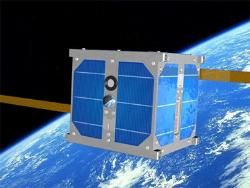 Студенческая столица Эстонии станет местом проведения конференции по космосу EISC