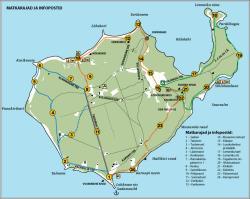 Таллинцам бесплатно: Открывается навигация между островом Аэгна и столицей Эстонии