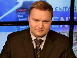 Родион Денисов: Информация из разных источников позволяет видеть мир значительно шире