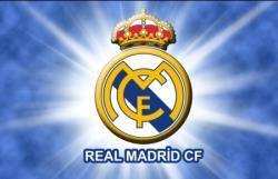 Футбол. Чемпионат Испании. Мадридский `Реал` в 33-й раз стал чемпионом страны