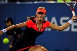 Теннис. Roland Garros-2017. Екатерина Макарова выбила из борьбы первую ракетку мира