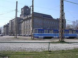 По выставке о районе Копли в архитектурном музее пройдёт экскурсия на русском языке