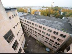 В Таллине заложен краеугольный камень новой Художественной академии Эстонии
