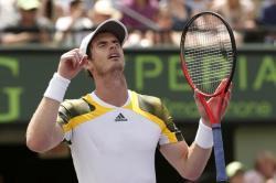 Теннис. Roland Garros-2017. Британец Энди Маррей выбил из борьбы последнего россиянина