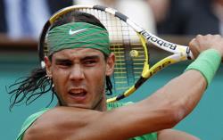 Теннис. Roland Garros-2017. В одиночных финалах Надаль и Вавринка, Остапенко и Халеп