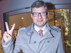 Из министров в генсеки: Генеральным секретарём центристской партии ЭР избран Михаил Корб