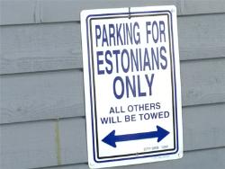 Социологи: На рынке труда Эстонии увеличивается сегрегация по национальному признаку