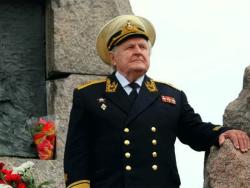 Иван Меркулов: Людям стоит помнить, что когда забывают старую войну - начинается новая