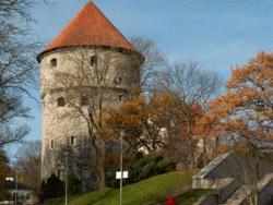 `Кик ин де Кёк` приглашает на выставку об истории военных береговых сооружений Таллина