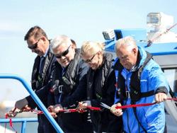 Haven Kakumäe: В столице Эстонии появился крупнейший в Прибалтике яхтенный порт