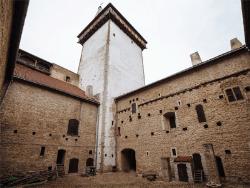 Фестиваль исторической реконструкции на один уик-энд вернёт Нарвский замок в 1346 год