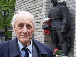 76-летие начала Великой Отечественной войны в РКЦ отметили показом фильма об Арнольде Мери