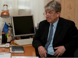 Журналист из Эстонии Димитрий Кленский - в числе номинантов конкурса имени Олеся Бузины