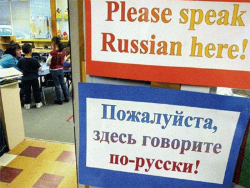 Петербургские социологи назвали самые «русскоговорящие» города за пределами России