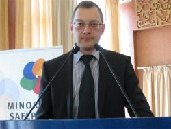 Дмитрий Сухорослов: Охранная полиция не должна вмешиваться в общественную жизнь Эстонии