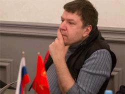 Дмитрий Кондрашов: Прибалтика превратилась во взрывоопасный регион