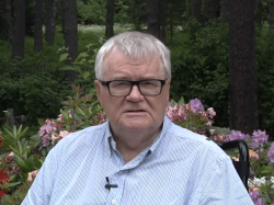 Местные выборы-2017: Эдгар Сависааар заявил о создании своего избирательного объединения