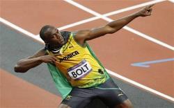Легкая атлетика. ЧМ-2017. Великий Усэйн Болт ушел побежденным, проиграв Джастину Гэтлину