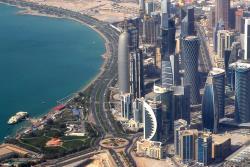 Государство Катар отменило визы для граждан Эстонии