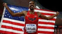 Легкая атлетика. ЧМ-2017. Сборная США доминирует в Лондоне, выиграв уже 19 медалей
