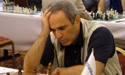 Шахматы. 13-й чемпион мира Гарри Каспаров вернулся в профессиональный спорт