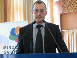 Дмитрий Сухоророслов: Идеи социальной справедливости нельзя сравнивать с нацизмом