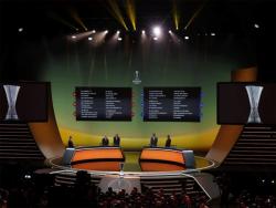 Футбол. Лига Европы. Жребий сформировал квартеты групповой стадии второго еврокубка
