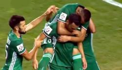 Футбол. Чемпионат России. Армейцы потерпели третье домашнее поражение, уступив `Ахмату`