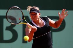 Теннис. US Open-2017. Кайа Канепи вышла в третий круг, обыграв в двух сетах Янину Викмайер