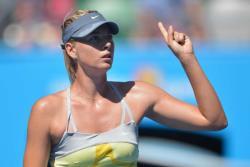 Теннис. US Open-2017. Мария Шарапова выиграла третий матч и пробилась в 1/8 финала