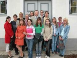 Таллинская школа русской культуры объявляет набор для учеников эстонских школ