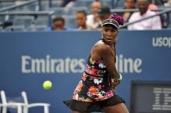 Теннис. US Open-2017. Латышка Анастасия Севастова не смогла пробиться в полуфинал