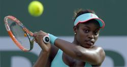 Теннис. US Open-2017. Американка Слоан Стивенс впервые выиграла турнир `Большого шлема`