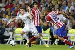 Футбол. Чемпионат Испании. `Барселона` разгромила `Эспаньол`, а `Реал` снова потерял очки
