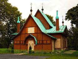 В таллинском храме святого Николая пройдёт концерт православной музыки