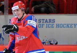 Хоккей. ЧМ-2012. Россия выиграла у Латвии, а Канада в овертайме уступила американцам