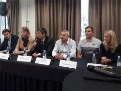 Мэрия Таллина представила крупные спортивные соревнования, запланированные на 2018 год