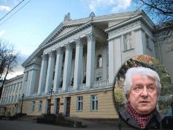 Эдуард Томан утверждён на должности директора таллинского Центра русской культуры