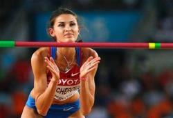 Российской прыгунье в высоту Анне Чичеровой отказались вернуть `бронзу` Игр в Пекине