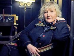 Октябрьским гостем ММК `Импрессум` станет русская поэтесса из Лондона Людмила Григорьева