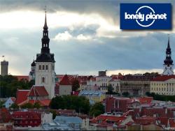 «Lonely Planet»: Таллин - лучший для туристов город по соотношению `цена-качество`
