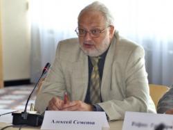 Алексей Семёнов: О проблемах системы проведения местных выборов в Эстонии