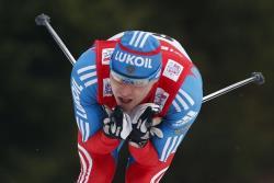 Комиссия МОК может аннулировать результаты всех российских лыжников на Играх в Сочи