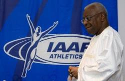 Легкая атлетика. IAAF создаст глобальный рейтинг всех атлетов мира